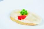 Chlebíček dudácký
