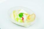 Obložené vejce se sýrem